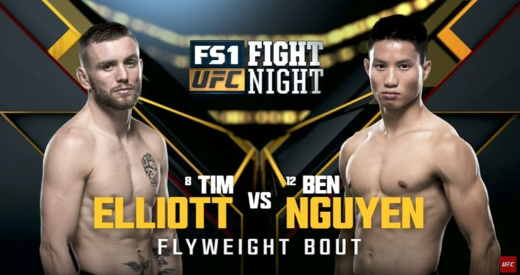 #ICYMI Ben Nguyen @ben10mma defeated #TimElliott in less than a minute with a first round rear-naked choke submission at #UFCAuckland #Fightnight on Saturday. Can't wait to see what comes next for him!  #UFCFightNight #FightNight110  #LewisvsHunt #UFC #MMA #mixedmartialarts #martialarts #MMAnews #MLMMA #MustLoveMMA #SusanCingari #DanaWhite #Combatsports #boxing #kickboxing #BJJ #wresting #fighter #MMAfighter #UltimateFightingChampionship #twitter  #fight #nguyenvselliott @danawhite…