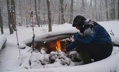 Cold Weather Survival Tips and Skills ranging from keeping warm to cold weather first aid.
