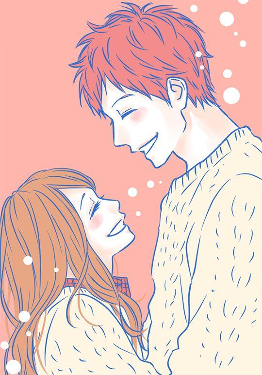 orange, takano ichigo, naho, suwa!!! YEEEEEEESSSSS , I love this so much!!!!!