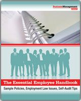 27 best Employee Handbooks images on Pinterest   Employee handbook ...