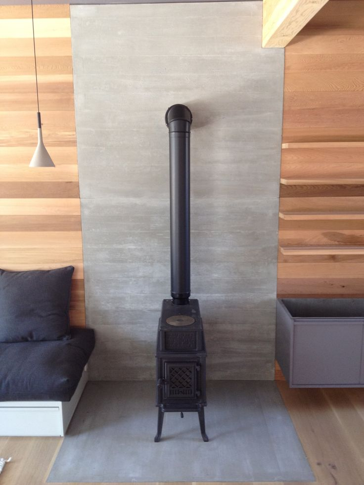 Wood Stove Wall Board : Best ideas about wood stove surround on pinterest