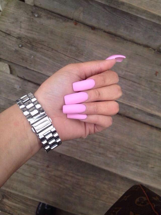 68 best NailsOnFleek images on Pinterest | Cute nails, Long nails ...