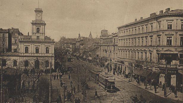 Warszawa bez Mokotowa i Żoliborza. Sto lat od powiększenia miasta
