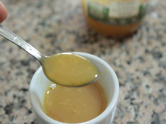 Latte condensato (di soia!)