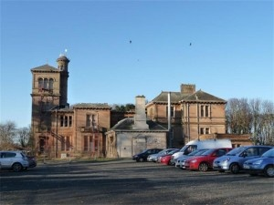 Historic Beauty That Time Forgot – The Seafield House, Ayr, Scotland