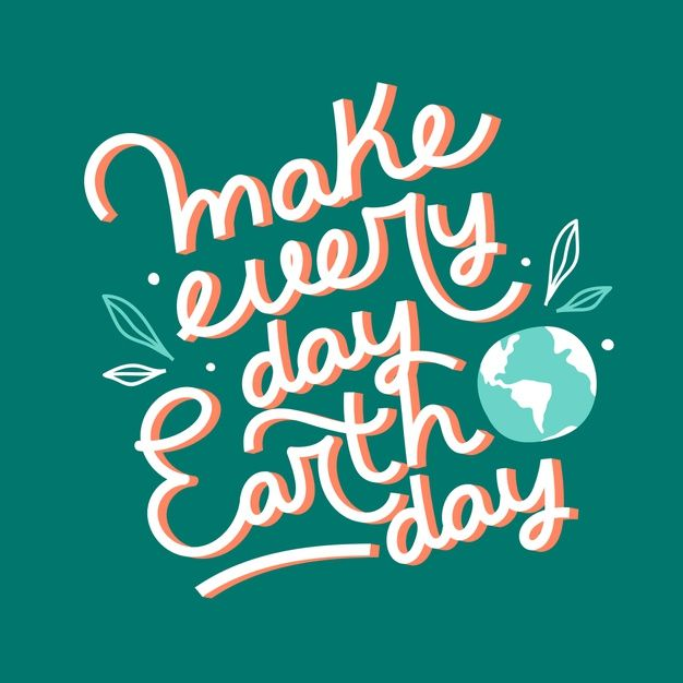 Download International Mother Earth Day Theme For Free In 2020 World Earth Day Print Design Template Graphic Design Templates