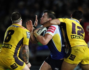 Brisbane Broncos refuse to be counted out as the race to the NRL Grand Final gets interesting and they will be looking to kick on once more when they take on South Sydney Rabbitohs.