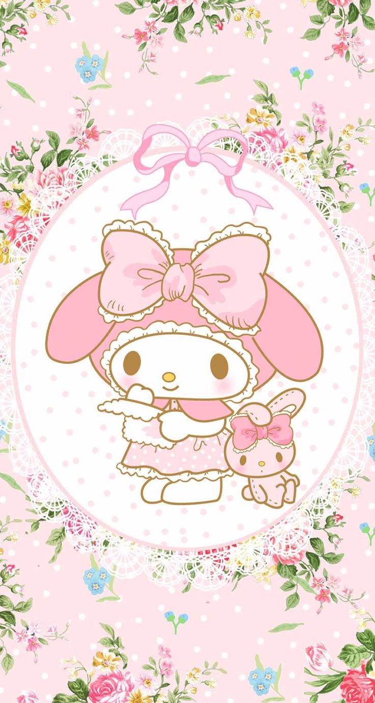 37 best My melody images on Pinterest | Sanrio wallpaper ...