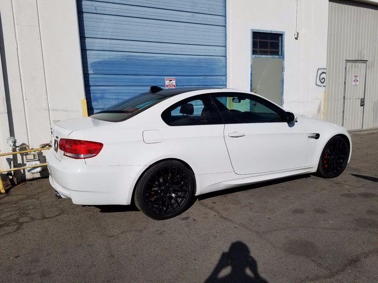 Awesome Great 2009 BMW M3 M3 2009 BMW M3 2017/2018