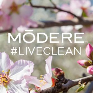 It's cleaning season! Sure spring cleaning is a great excuse to break out your Modere Home Care products, but it's also a great time to de-clutter. #springclean #liveclean #modere