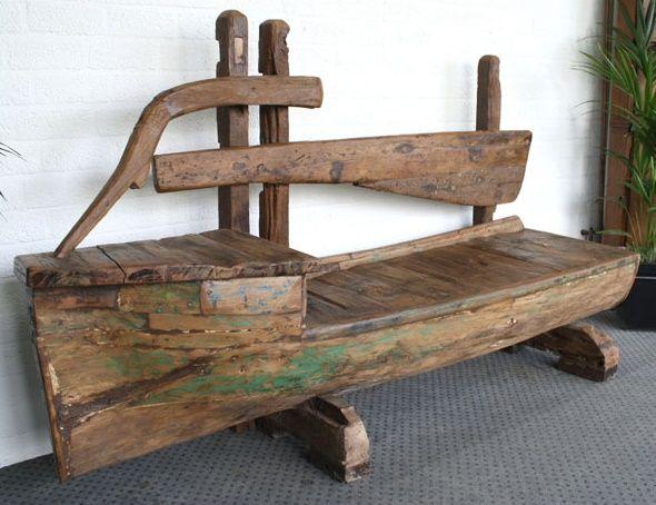 Alte Gartenbank Holz Kaufen Design Motiv Von Miniatur Schiffe Einzigartig Und Attraktiv Gartenbank Holz Holz Kaufen Gartenbank