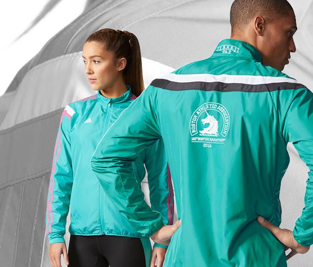 2016 Boston Marathon Celebration Jacket Revealed | Runner's World