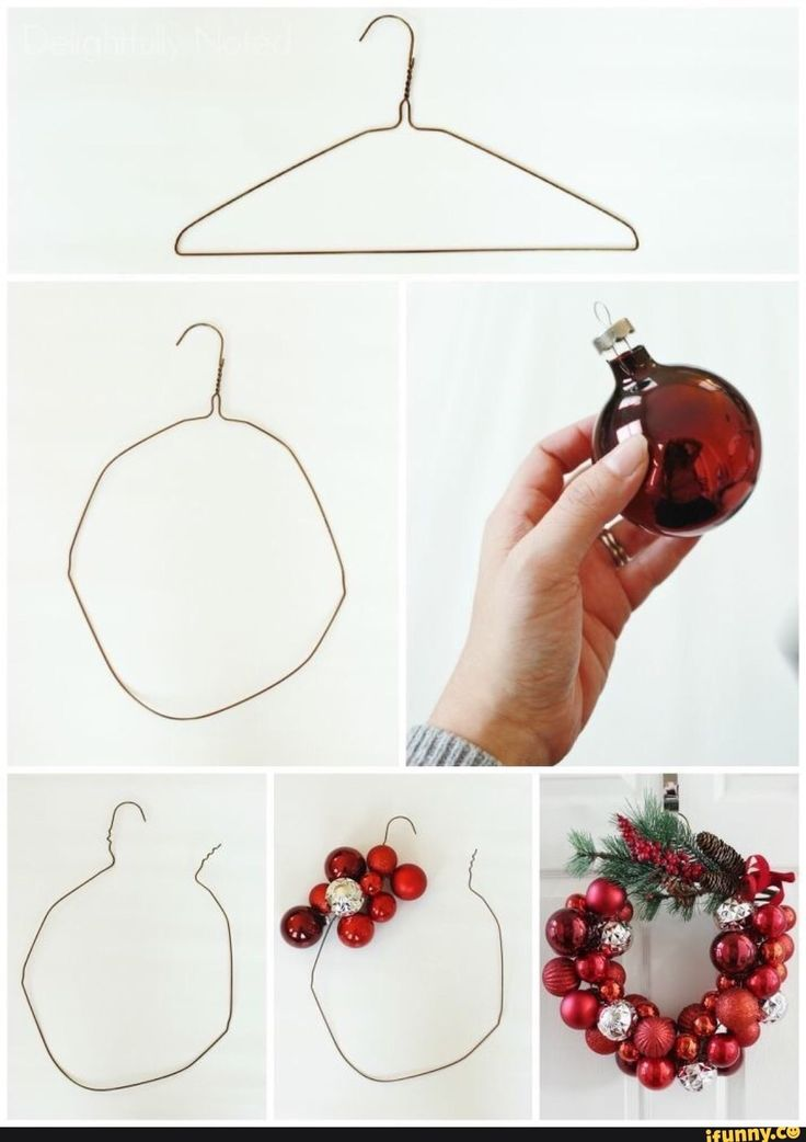 Easy to do garland