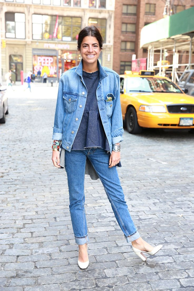 588 best Stylish Things- Denim images on Pinterest | Style, Street ...