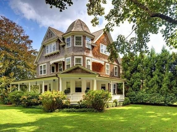 Luxury real estate in east hampton ny usa the henry d for Luxury hamptons real estate