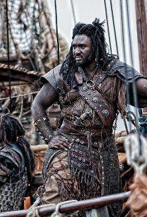 Nonso Anozie as Samson as Artus in Conan the Barbarian (2011)