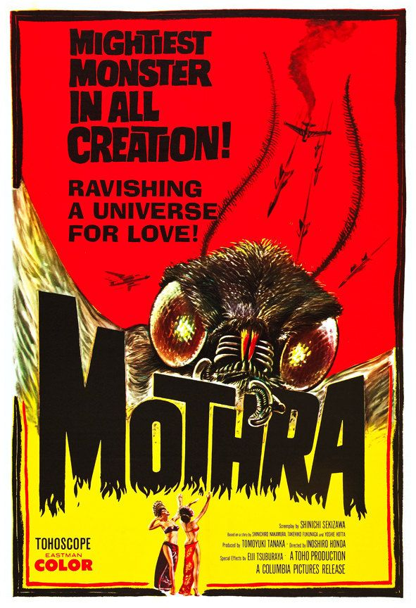 retro horror posters | These Vintage Horror Movie Posters are a Treat!