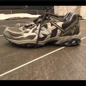 New Balance Shoes - New Balance All Terrain 625 Sneakers. Worn Twice