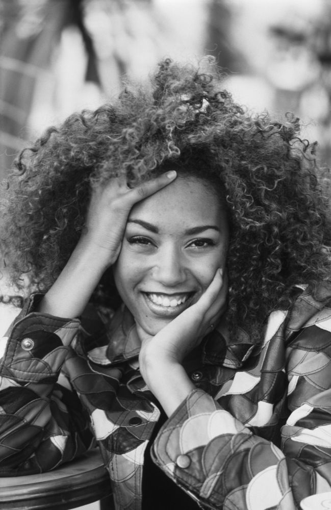 64 best images about Hair envy on Pinterest | Her hair ...Scary Spice Makeup