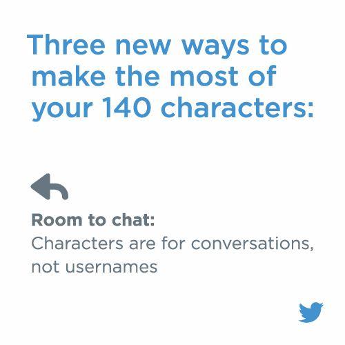 Twitter modifica il limite dei 140 caratteri per i tweet: più spazio a foto, video, gif, link e nomi utente! #Twitter #SocialNetwork #SMM #WebMarketing