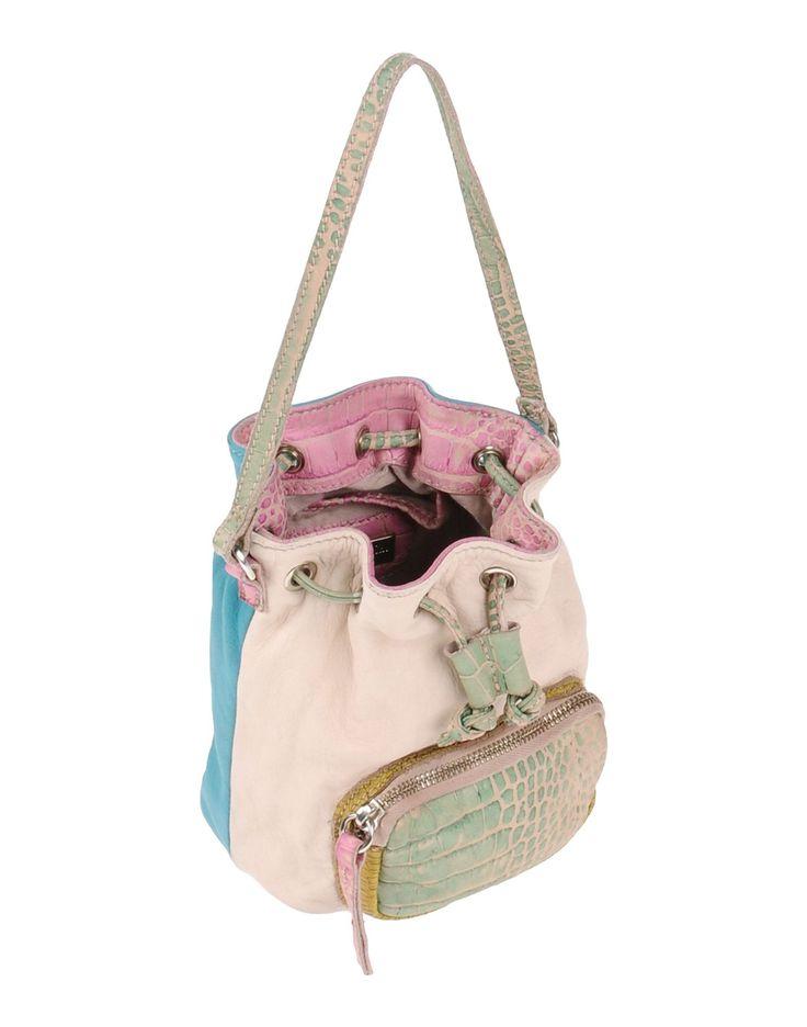 Caterina Lucchi Handtasche Damen - Handtaschen Caterina Lucchi auf YOOX - 45342987