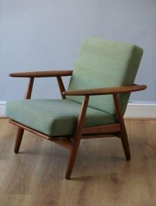 Hans Wegner - Cigar Chair
