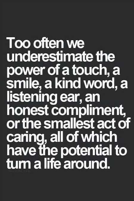 """33 Of The Best Inspirational Quotes Ever [ """"Life Quote: 100 Inspirational Quotes That Summarize The Wisdom About Life"""", """"The meaning of the words are true. Any act of kindness can turn a bad day into a good day."""", """"So true.it doesn"""
