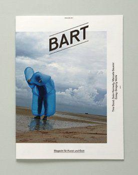 BART — Magazin für Kunst und Gott / Magazin