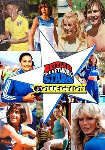 Battle of the Network Stars - I used to watching this every year!