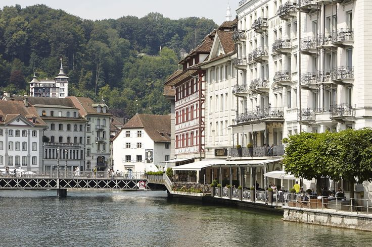 Switzerland - Hotel des Balances, Lucerne on TripAdvisor:  ranked #4 of 68 hotels in Lucerne and rated 4.5 of 5 at TripAdvisor.