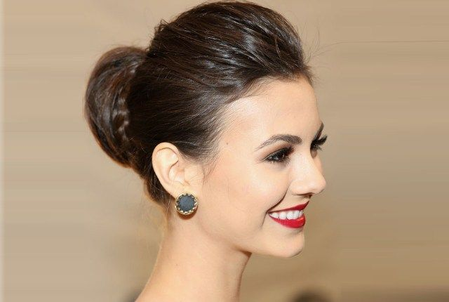 6 Fashionable Puff Hairstyles For Girls