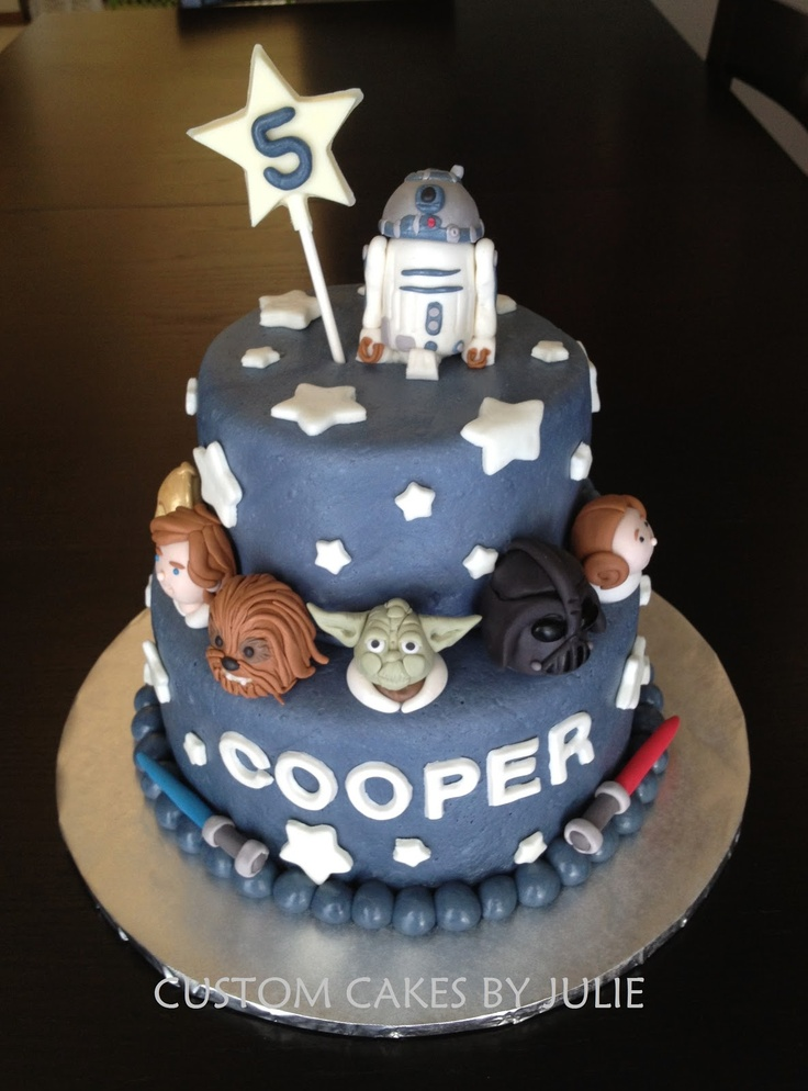 364 Best Images About Star Wars Party On Pinterest Yoda