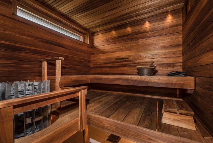 Moderni sauna, Etuovi.com Asunnot, 55e97d34e4b02889961857d6 - Etuovi.com Sisustus