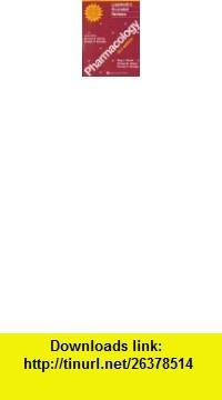 Pharmacology (Lippincotts Illustrated Reviews) (9780397515677) Mary Julia Mycek, Richard A. Harvey, Pamela C. Champe , ISBN-10: 0397515677  , ISBN-13: 978-0397515677 ,  , tutorials , pdf , ebook , torrent , downloads , rapidshare , filesonic , hotfile , megaupload , fileserve