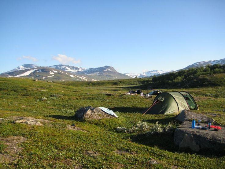 Zahlreiche Leser haben uns für die Marmot-Naturzeltplatzsuche ihre Geheimtipps zugeschickt - hier die schönsten Plätze in Schweden.