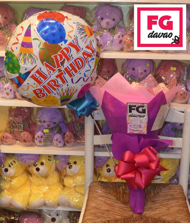 Pink Themed Chocolate Bouquet and Balloon  Flowers Gifts Delivery www.FGDavao.com 0998 579 5720  #chocolatebouquet #bouquetofchocolates #tinybears #cute #uniquet #gift #surprise #love #sweets #sweetgift #sweetsurprise #stuffedtoys #stuffedtoybouquet #gifts #giftshop #giftdelivery #fgdavao #ph #arts #crafts #chocolates