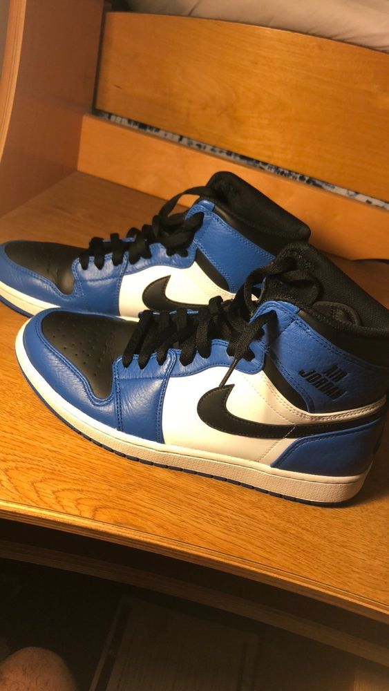 info for separation shoes arriving air jordan 1 noir and blanc kixify