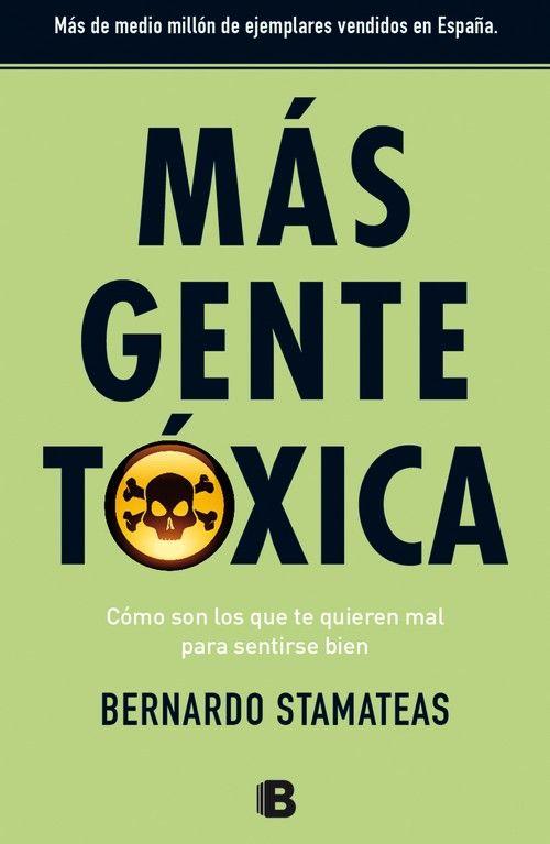 Descargar el libro Más gente toxica gratis (PDF - ePUB)