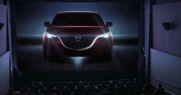 Fast Lane : Rangez les popcorns, Mazda vous invite au cinema pour une seance de...jeu !