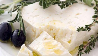 Η ελληνική φέτα είναι το πιο υγιεινό τυρί στον κόσμο - Δείτε 7 πολύτιμα οφέλη της