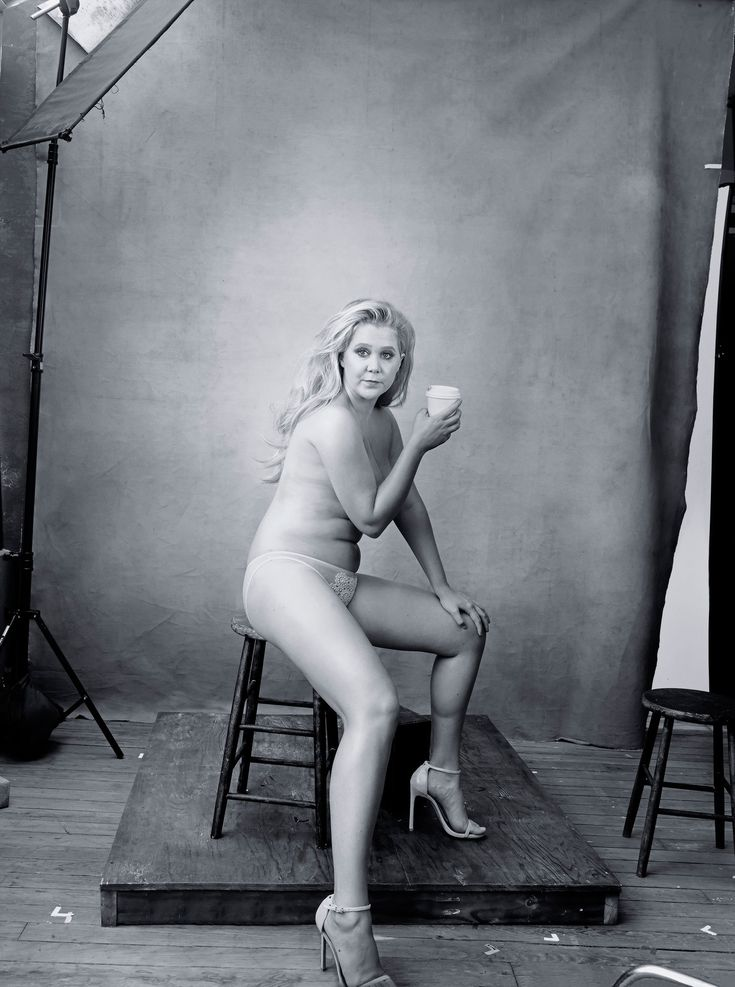 see how amy schumer and patti smith posed in the 2016 pirelli calendar | read | i-D