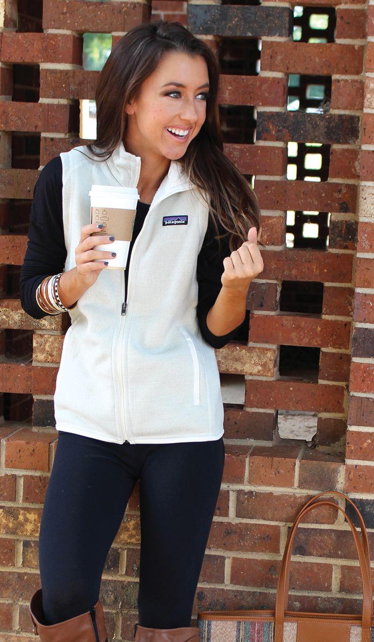 Women's Better Sweater Fleece Vest | $99.00