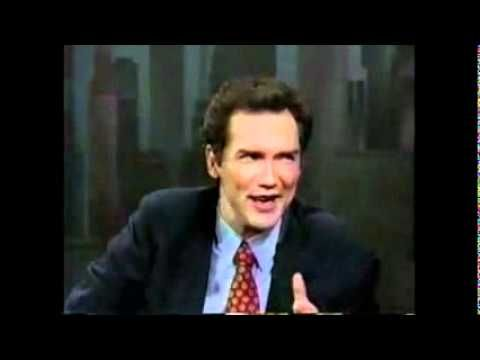 Norm Macdonald's Bill Cosby story - YouTube