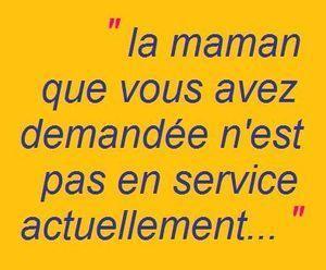 Maman H.S.....!!!!