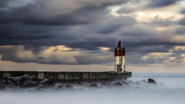 On oublie trop souvent qu'il n'y a pas besoin de faire des milliers de kilomètres pour voir de si beaux paysages…   41 raisons de passer ses vacances en France plutôt qu'à l'étranger