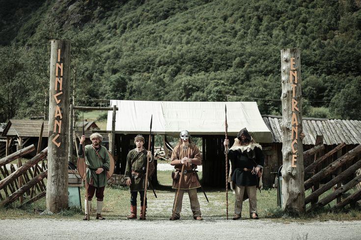 Свадьба в стране викингов | Пауль Идмандсон