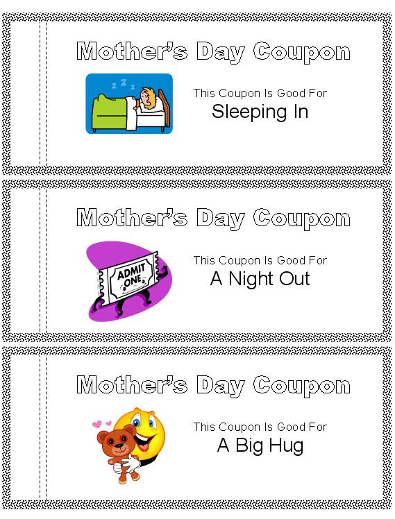 Best Love Coupons Images On   Coupon Books