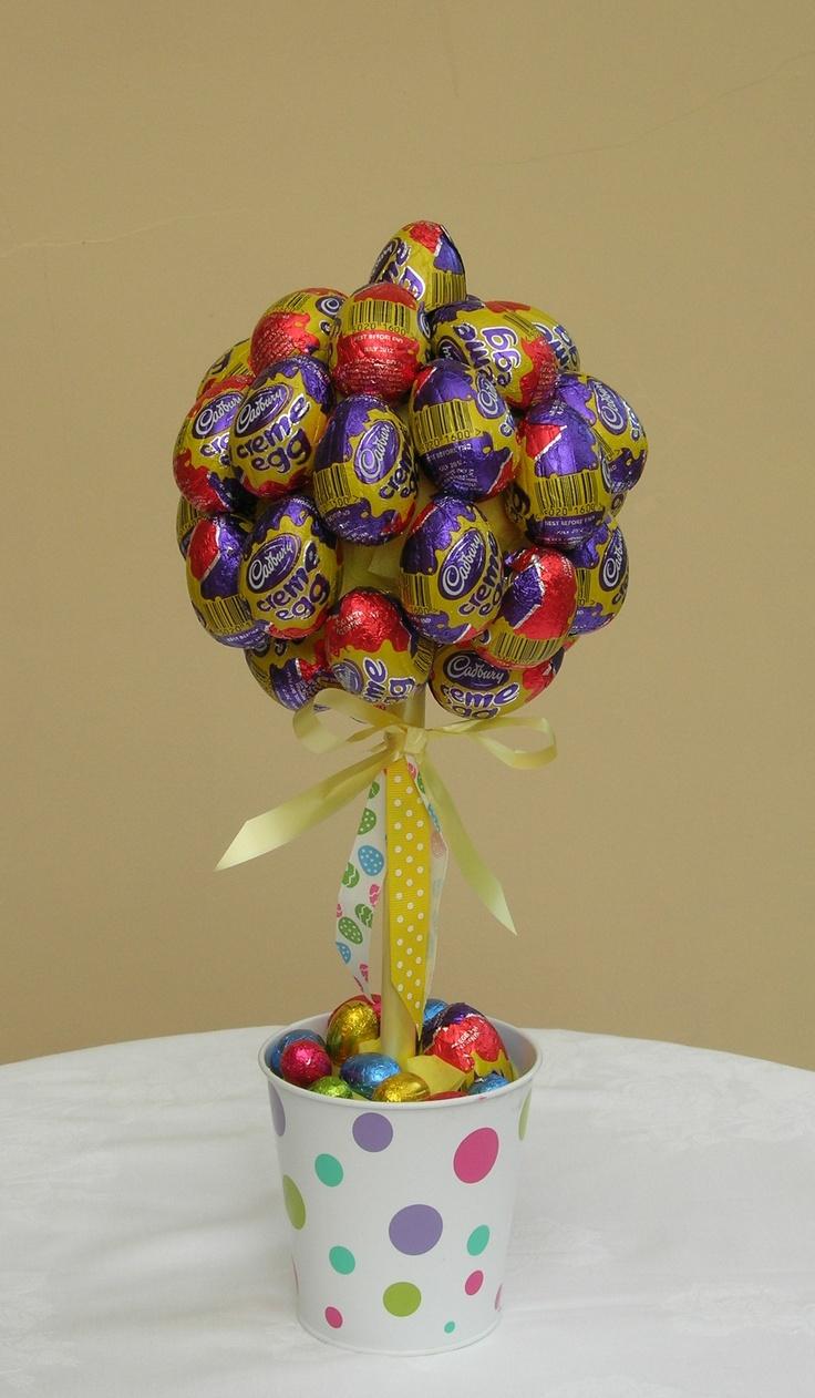Creme Egg Tree