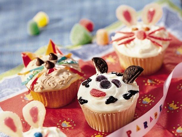Cupcake Pet Parade: Cats, Pet Parade, Recipe, Cupcake Pet, Animal ...