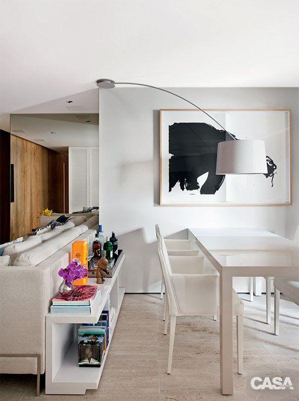 Para comemorar seus 38 anos, CASA CLAUDIA convidou dez arquitetos e designers de interiores a recordar qual projeto publicado pela revista foi o mais importante para cada um.
